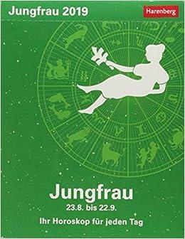 Horoskop morgen jungfrau