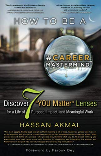 How to be a Career MastermindTM: Discover 7