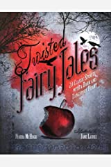 Twisted Fairy Tales Hardcover