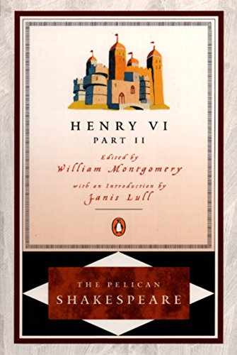 Best henry vi part 2 pelican for 2020