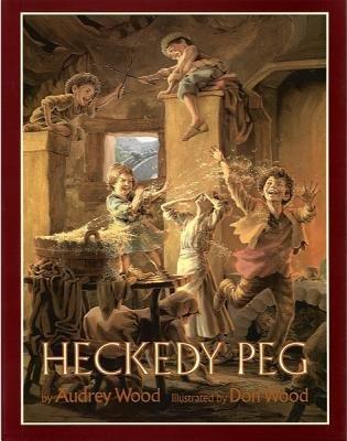 Heckedy Peg[HECKEDY PEG][Paperback]