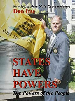 States Have Powers: The Powers of the People - Kindle ...
