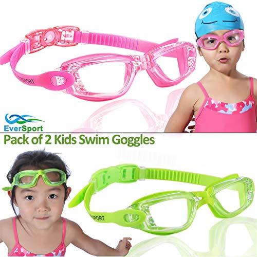 Buy kids swimming goggles