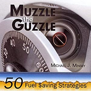 Muzzle the Guzzle Audiobook