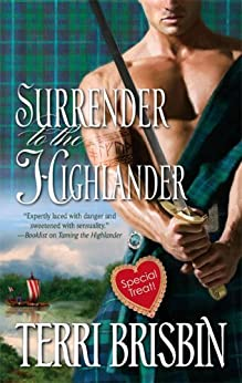 Image result for surrender to the Highlander