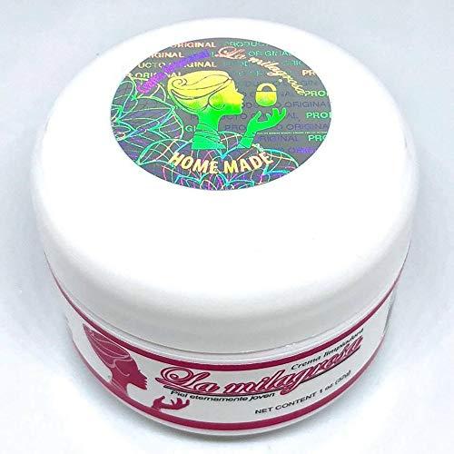 Crema La Milagrosa USA 100% Original