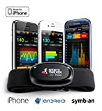 Sports Tracker Heart Rate Monitor 2