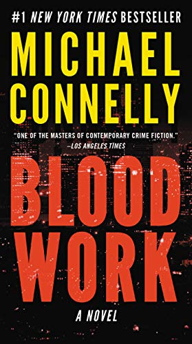 Blood Work (Terry McCaleb Book 1)