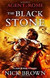 The Black Stone of Emesa, Nick Brown, 1444779095