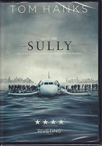 Sully (Wal-Mart) (DVD)