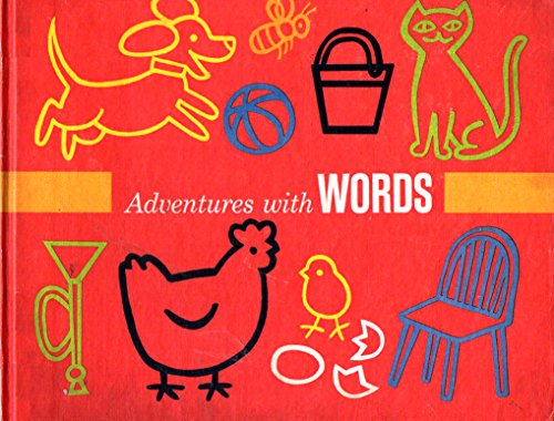 - Adventures with words (First adventures in learning program)