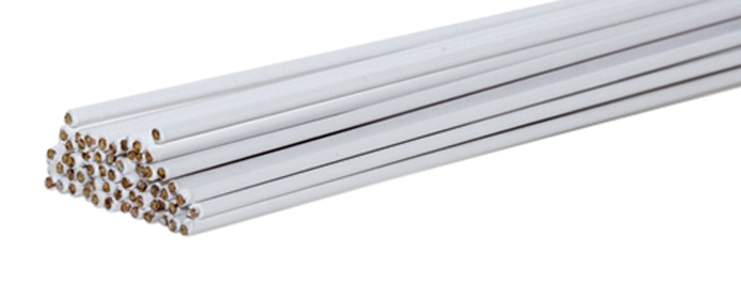 1//16 x 18 lb.-5 lb Harris 015FC30 LFB FC Welding Wire Package The Harris Products Group Package White 1//16 x 18 lb.-5 lb