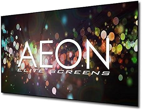 Elite Screens AR92WH2 Aeon Series Pantalla de proyección 2,34 m ...