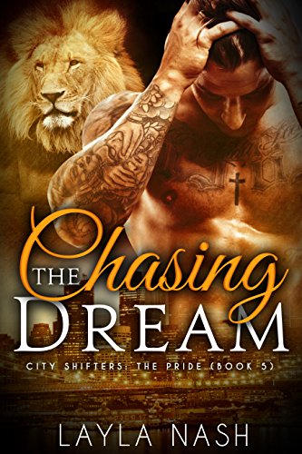 Sassy Snow (Chasing the Dream (City Shifters: the Pride Book 5))