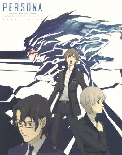 シリーズ初のTVアニメ『ペルソナ~トリニティ・ソウル~』を振り返る