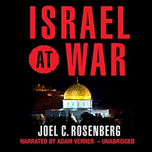 Israel at War Audiobook