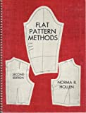 img - for Flat Pattern Methods, Second Edition book / textbook / text book