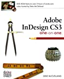 InDesign CS3 One on One, Deke McClelland, 0596529767
