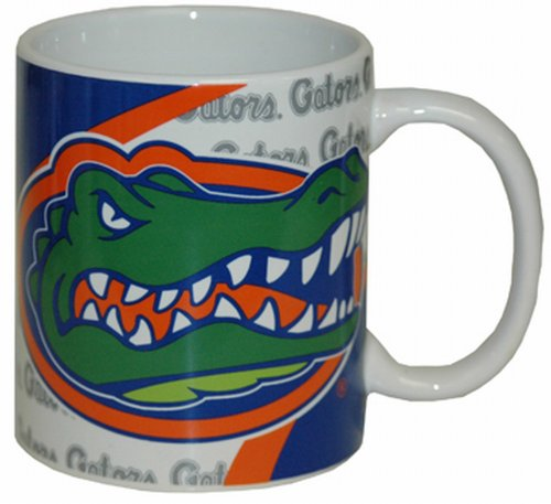 NCAA Florida Gators Mug Ceramic