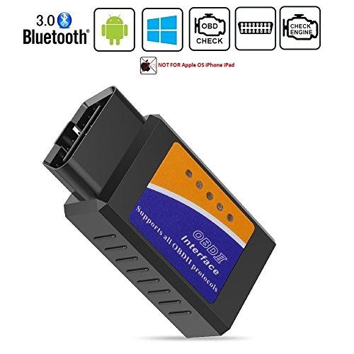 BANIGIPA Bluetooth Diagnostic Supports DashCommand product image