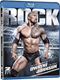 The Rock: The Epic Journey of Dwayne Johnson [Blu-ray] thumbnail