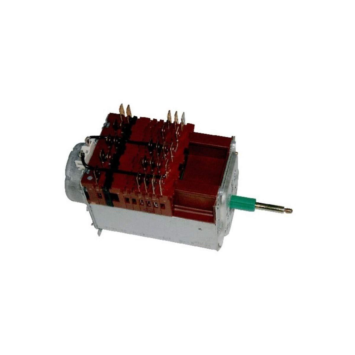 Recamania Programador Lavadora Zanussi FLS434 1247059148 ...