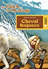 Cheval fougueux (Le ranch des Mustangs) par Siamon