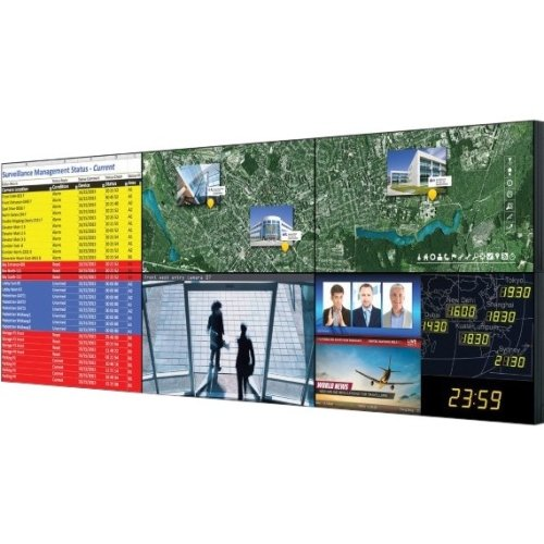 Christie Digital Systems FHD462-X HD LCD Panel 135-005106-01 by Christie Digital Systems (Image #1)