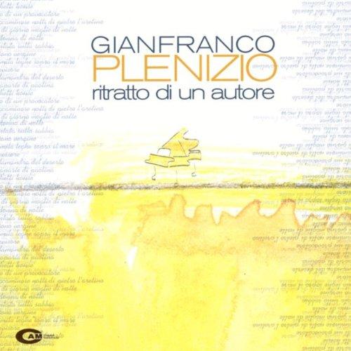 Gianfranco Plenizio - Musica Per Commenti Sonore Tratta Dal Film