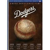Vintage World Series Film: Los Angeles Dodgers - 1959, 1963, 1965, 1981, 1988