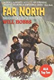 Front cover for the book Far North by Will Hobbs