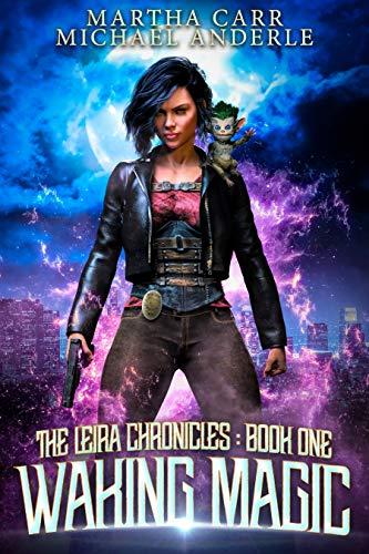 Waking Magic (The Leira Chronicles Book 1)