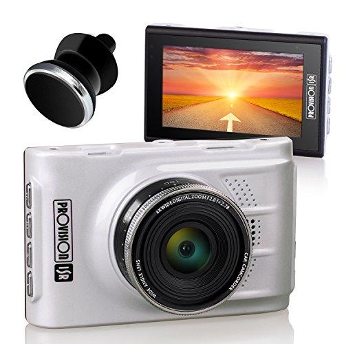 Provision-ISR Premium Dash Cam, 3