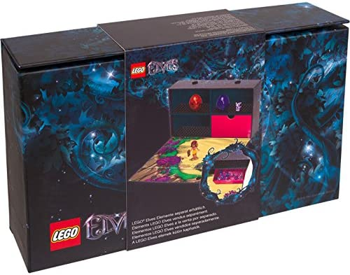LEGO Elves Me and My Dragon Display Case 853564