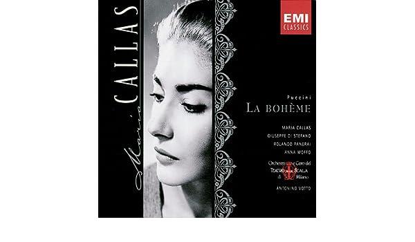 Con pariglia e livree (Marcello/Rodolfo) (1997 Digital Remaster) by Milano/Antonino Votto Rolando Panerai/Giuseppe Di Stefano/Orchestra Del Teatro Alla ...