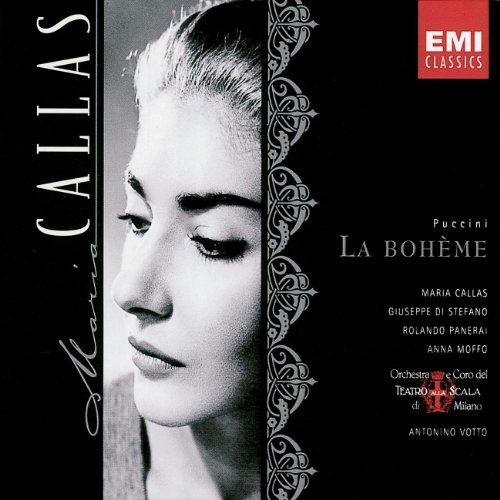 La Bohème - Puccini (La Boheme Puccini)