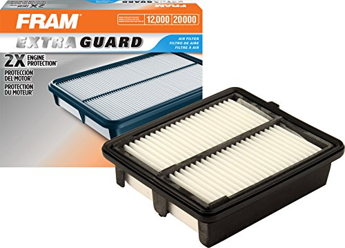 FRAM CA10720 Extra Guard Panel Air Filter