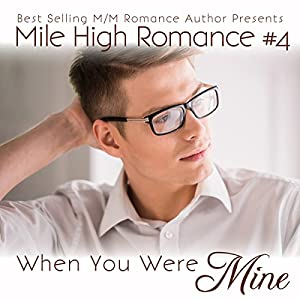 When You Were Mine Audiobook