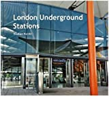 [(London Underground Stations)] [ By (author) Stephen Durnin ] [October, 2010]