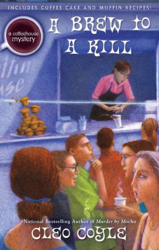 Download A Brew to a Kill (A Coffeehouse Mystery) pdf epub