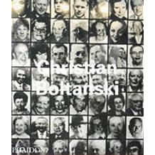 Christian Boltanski (Contemporary Artists Series) by Christian Boltanski (26-Sep-1997) Paperback