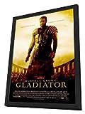 Gladiator - 27 x 40 Framed Movie Poster