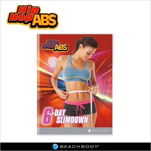 Abs Workout Equipment. Hip Hop Abs DVD Workout. #exerciseequipment