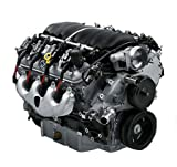 Chevrolet Performance 19301360 LS376-525 6.2L LS3 ENGINE CRATE GM