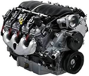 Chevrolet Performance 6.2L LS3 Engine Crate GM