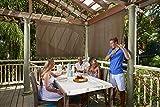 Coolaroo 462178 Outdoor Cordless Exterior Roller
