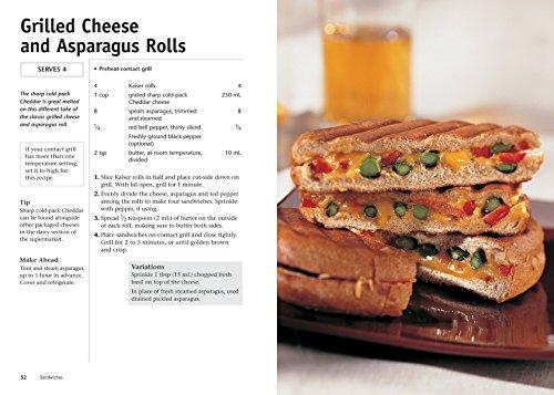 125 Best Indoor Grill Recipes - smallkitchenideas.us