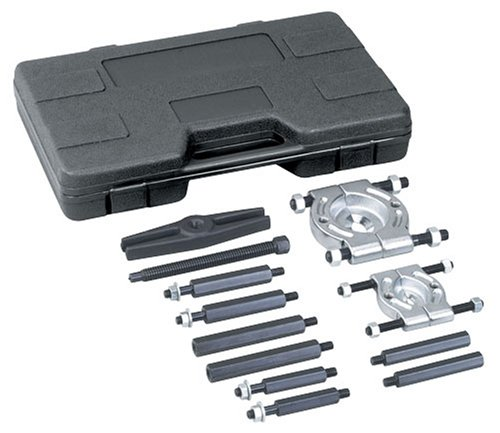 - OTC 4518 Stinger 5-ton Bar-Type Puller/Bearing Separator Set