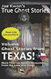 Joe Kwon's True Ghost Stories - Volume 3, Joe Kwon Inc, 0982865929