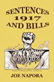 Sentences and Bills, Joe Napora, 1936138379